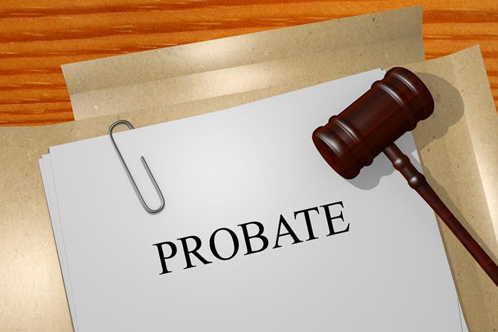 Low Cost Probate